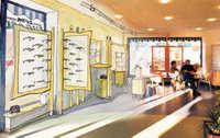 Objekteinrichtung mit den Möbelmachern – Büro, Praxis, Laden, Hotel und Kirche