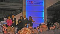 Congress Centrum Nürnberg Eröffnungsgala
