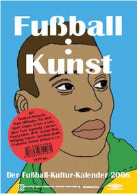 """Verlag für moderne Kunst Nürnberg / """"Fußball : Kunst"""""""