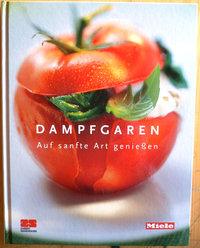 Neues Dampfgarkochbuch ist lesens- und kochenswert