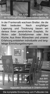 Dehnberger Hof Theater ist Freund und Werbepartner