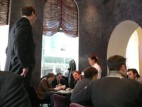 Sooo spät: Nextperts in München am 1.März