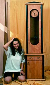 Holzkreativkurse von zwei ehemaligen Möbelmacherinnen