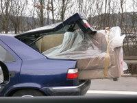 Transport von Polstermöbeln – Wir liefern zu Ihnen nach Hause