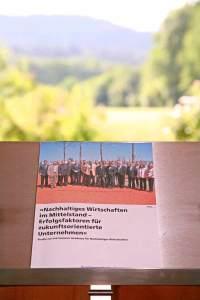 HVB Summer Akademy für Nachhaltiges Wirtschaften – die Dokumentation ist fertig