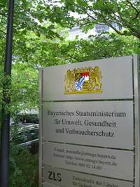 Umweltminsiteriumbayernschi