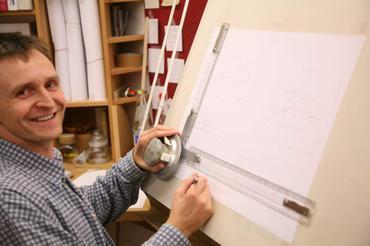 Miele Möbelmacher Titan Ahorn Küche: der erste Prospekt der Select Edition 2007 ist aufgetaucht