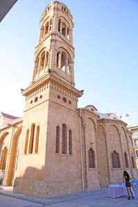 Nicosiaturm