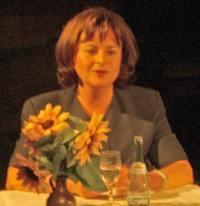"""Der """"Preis der Arbeit""""  sind auch die Glückwünsche von Marlene Mortler"""