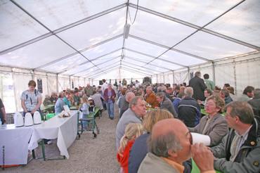 Grünes Zentrum in Henfenfeld eröffnet