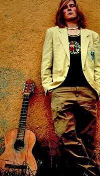 Neffe Chaldun macht Musik