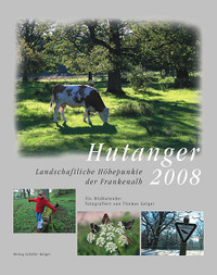 Gastautors Eigenwerbung – Der Hutanger-Kalender 2008