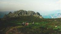 Wandern mit sanften Lamas – Fortsetzung 5