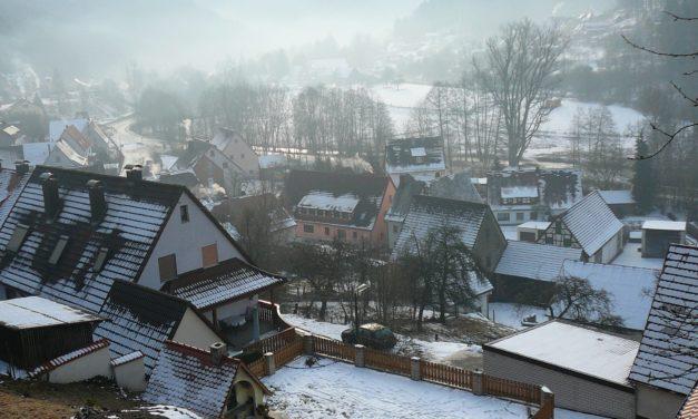 Der ungestüme Hutanger von Artelshofen