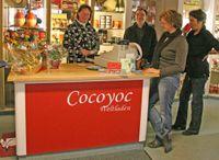 Cocoyoc auf Franken TV
