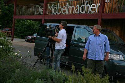 """Schäufele König im Fernsehen: BR-Sendung """"Quer"""" am Donnerstag, wenn alles bassd"""