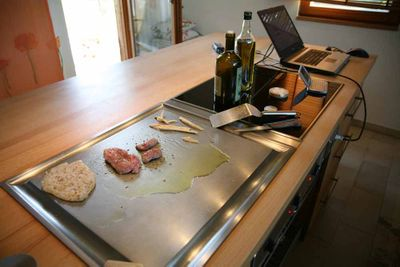 Strohwitwers Kochtipps zu Kalendervorbereitungszeiten