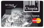 Die grünste Kreditkarte ist schwarz – Pressemeldung von Utopia