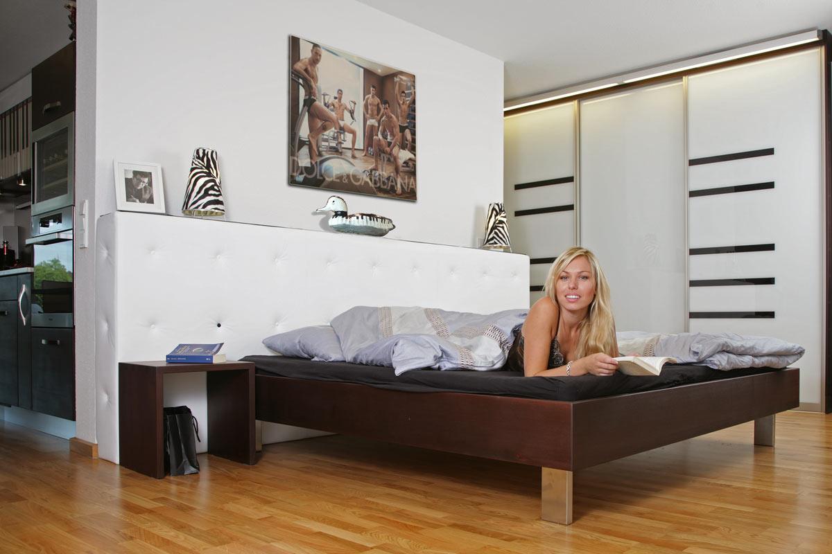 laras loft in d sseldorf die komplette einrichtung von. Black Bedroom Furniture Sets. Home Design Ideas