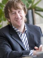 Jürgen Putzer sucht neue Arbeitsstelle in einer verantwortlichen Position im Bereich Marketing