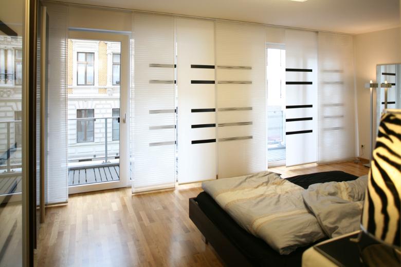 Fenstergestaltung - Dekorationsvorschlage fur gardinen ...
