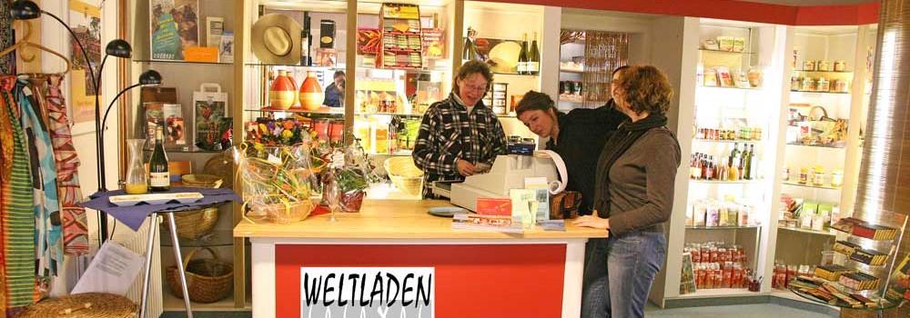 "Blogkarneval ""We love Fairtrade"" Faire Woche 09"