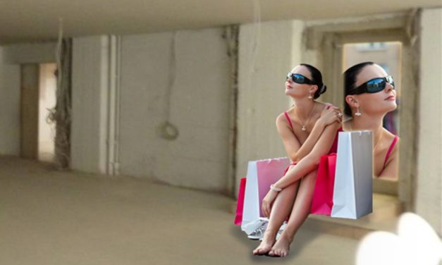 rohbau-exklusiv.de: Kunstausstellung im ehemaligen Möbelhaus Reim mit Massivholzmöbeln der Möbelmacher