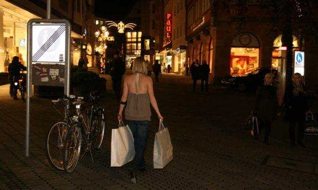 ROHBAUexklusiv: Besucher in der Kaiserstraße