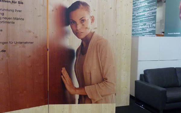 Thalhoferpreis 2010 und die Messe Holzhandwerk