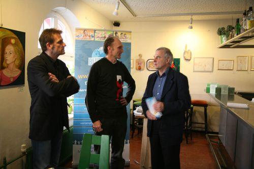 Pressekonferenz: Bluepingu RegionalLotse – Nachhaltig leben in Franken
