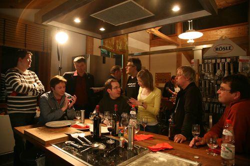Werkstatt-Tage 2010: Wie der Social Media Abend entstand und wie er sein wird