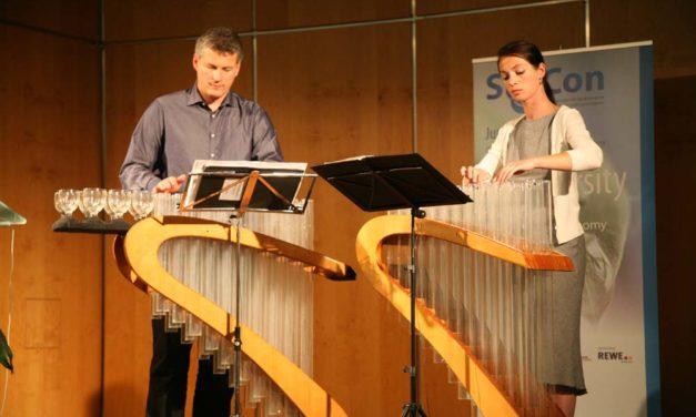 SusCon 2010: die internationale Nürnberger Nachhaltigkeitskonferenz bewährt sich