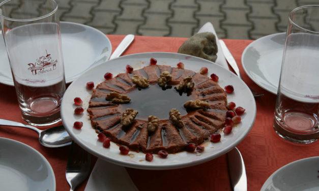 Mitarbeiter-Sommerfest mit arabischem Kochen