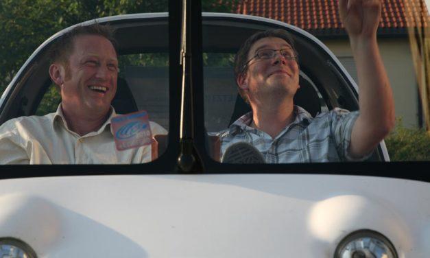 E-Miglia 2010: Vorstellung der Elektropiloten beim Social Media Nachtreffen
