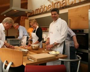 Newsletter Nr. 64: Tag der Küche aus Massivholz und Consumentavorbereitung