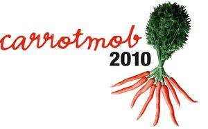 Mittmachen bei Europas größtem Carrotmob am 21. Oktober 10 in Hamburg, München, Lüneburg und Passau