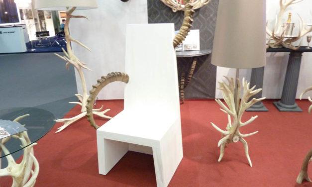 Möbelmesse in Köln – Teil 3: Die Polstermöbel von Jori