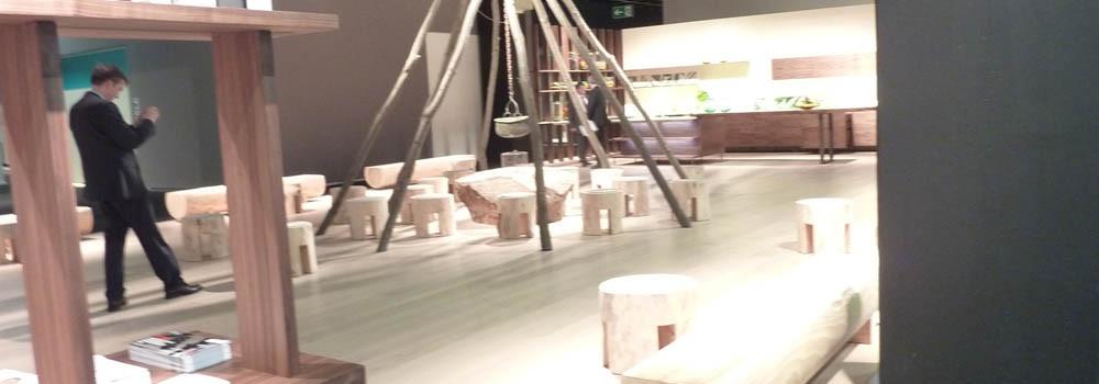 Möbelmesse in Köln – Teil 5: Living Kitchen mit Gutmann, Dornbracht und Gaggenau