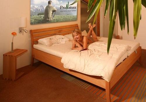 ProNatura-Produkte erfolgreich nach dem QUL-Standard