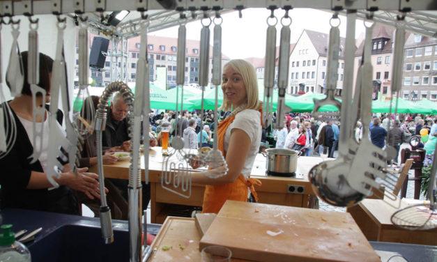BIOerleben Nürnberg 2011 – Der Dank