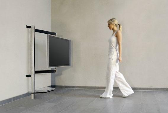 Wohin mit dem neuen flachen Fernseher - Das ...