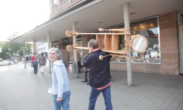 BIOerleben Nürnberg 2011 am Samstag