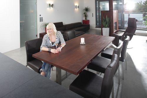 wohnzimmer küche zusammen: küche und wohnzimmer zusammen : offene Küche und Wohnzimmer vereint