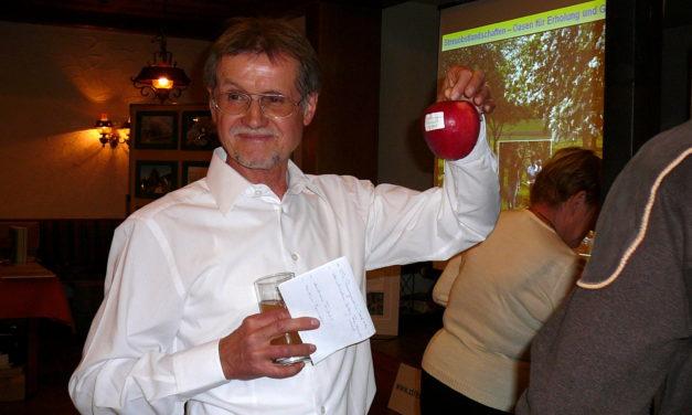 Nachhaltigkeit pur: Obstbaumlandschaften in Europa