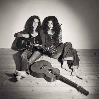 Vivid Curls am Samstag 14.01.12 im KiCK