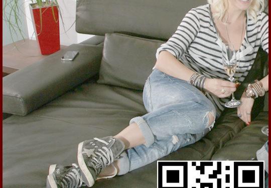 Heute in der Hersbrucker Zeitung: Möbelmacher auf der Möbelmesse