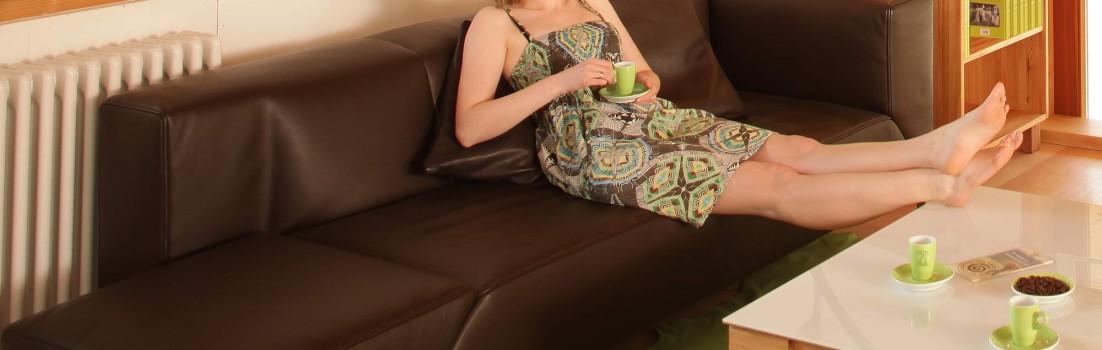 Tag der Rückengesundheit bei den Möbelmachern