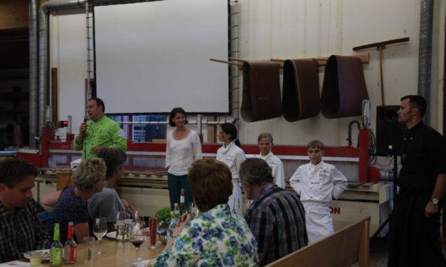 Slow Food trifft Cittaslow bei den Werkstatt-Tagen 2012
