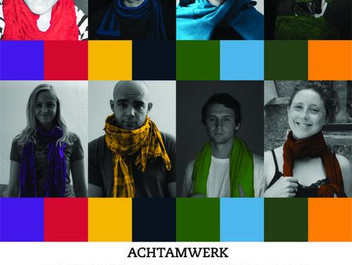 ACHTAMWERK – Ausstellung im Stadthaus Hersbruck