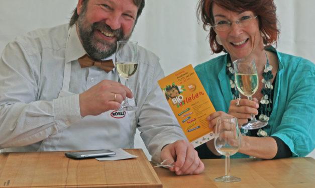 Was Sie auf der BIOerleben 2012 in Nürnberg erwartet